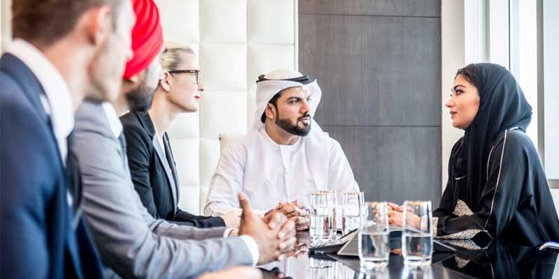 The advantages of establishing a business in Dubai